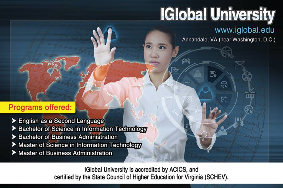 iglobal uni